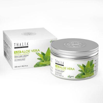 Aloe Vera Cilt Bakım Kremi - 250 ml