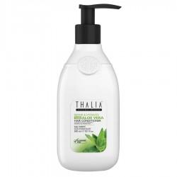 Thalia - Aloe Vera Özlü Saç Bakım Kremi - 300 ml