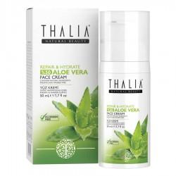 Thalia - THALIA ALOE VERA EXPERT CARE YÜZ KREMİ 50 ML
