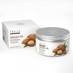 Thalia - Argan Yağlı Cilt Bakım Kremi - 250 ml