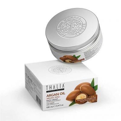 Argan Yağlı Yüz Bakım Kremi – 100 ml