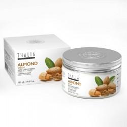 Thalia - Badem Yağlı Cilt Bakım Kremi 250 ml