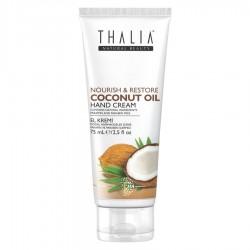 Thalia - Coconut Oil El Bakım Kremi 75 ml