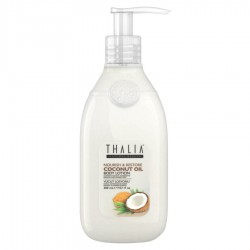 Thalia - Coconut Oil Vücut Bakım Losyonu - 300 ml