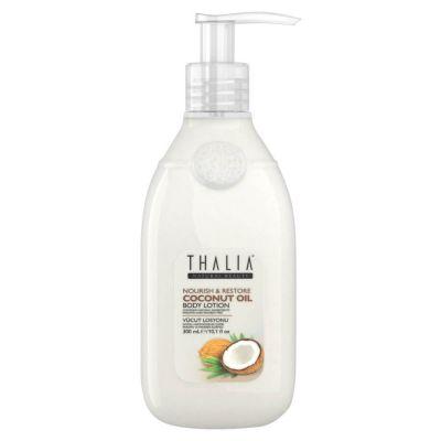 Coconut Oil Vücut Bakım Losyonu - 300 ml