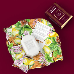 Thalia - Deep Oud Parfüm Sabun - Unisex - 115 gr.