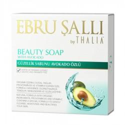 Ebru ŞALLI by THALIA - Ebru Şallı by Thalia Avokado Özlü Güzellik Sabunu - 100 gr