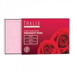 Thalia - Midnight Rose (Gülsuyu) Özlü Doğal Katı Sabun – 75 gr x 2
