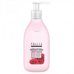 Thalia - Midnight Rose (Gülsuyu) Özlü Vücut Bakım Losyonu - 300 ml