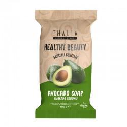Thalia - Healthy&Beauty Avokado Sabunu - 100 gr