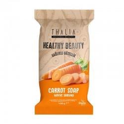 Thalia - Healthy&Beauty Havuç Sabunu – 100gr