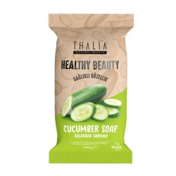 Thalia - Healthy&Beauty Salatalık Sabunu - 100 gr