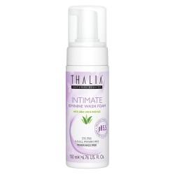 Thalia - İntim Yıkama Köpüğü - Parfümsüz - 150 ml