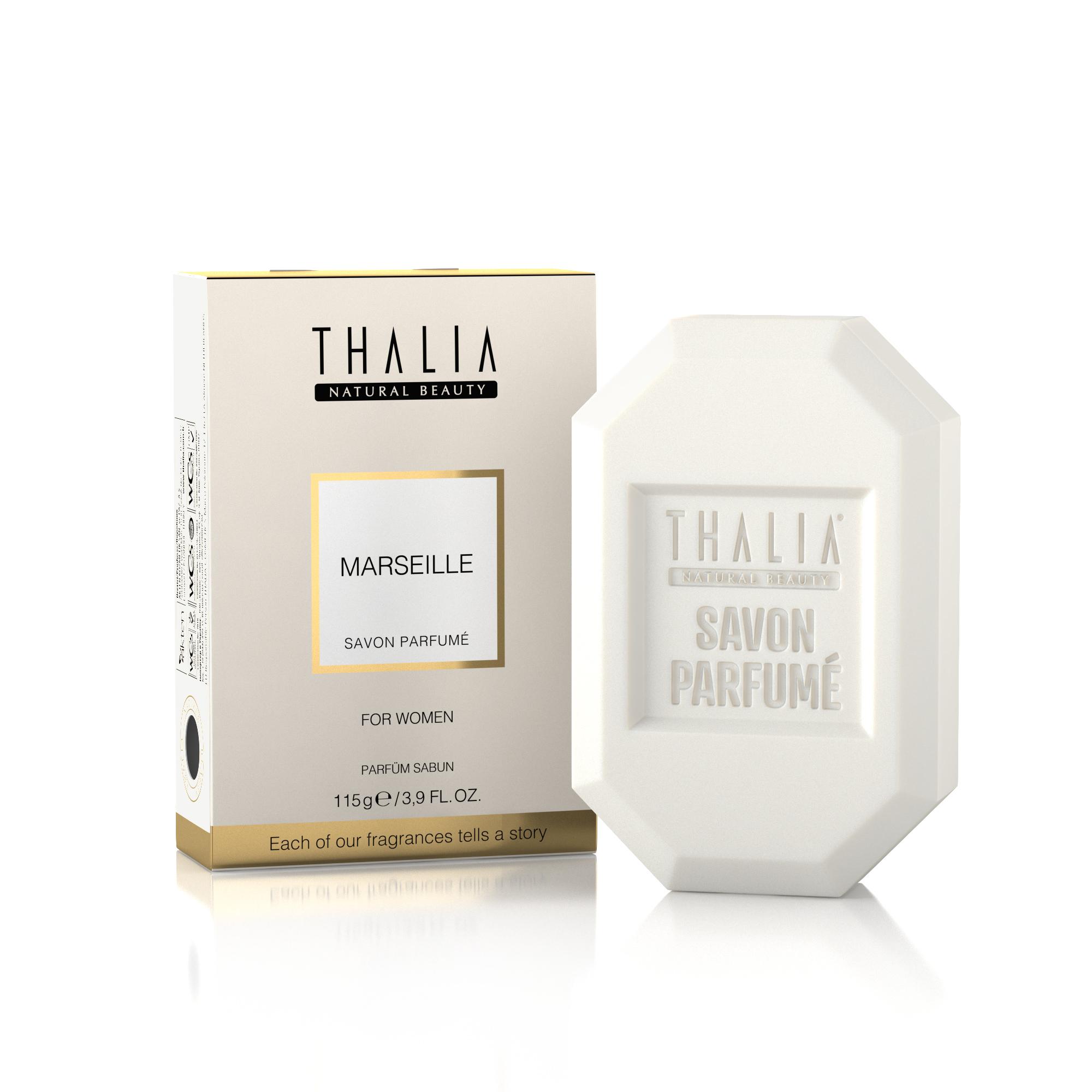 Marseille Parfüm Sabun for Women - 115 gr.