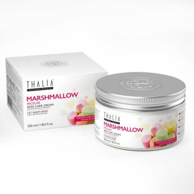 Marshmallow Cilt Bakım Kremi - 250 ml