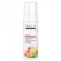 Thalia - Marshmallow Yüz Temizleme Köpüğü - 200 ml