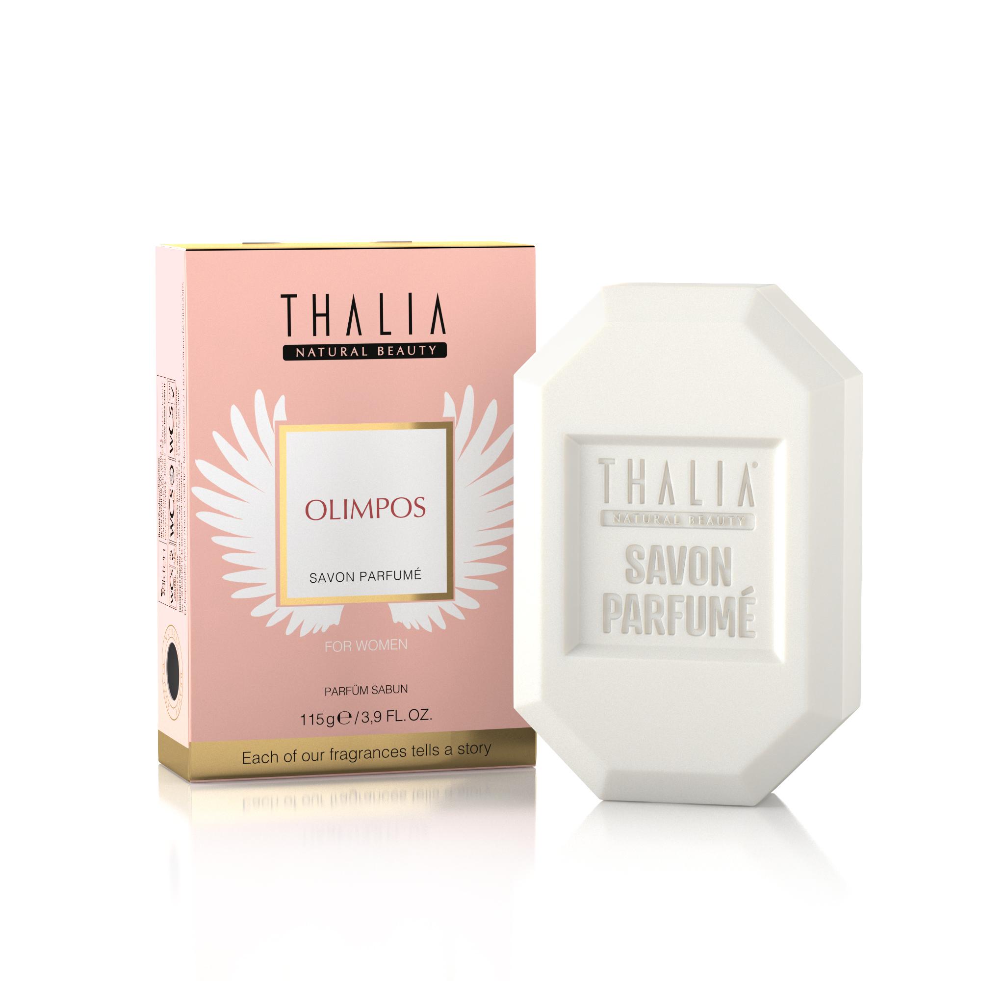 Olimpos Parfüm Sabun for Women - 115 gr.
