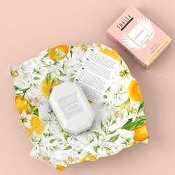 Thalia - Olimpos Parfüm Sabun for Women - 115 gr.