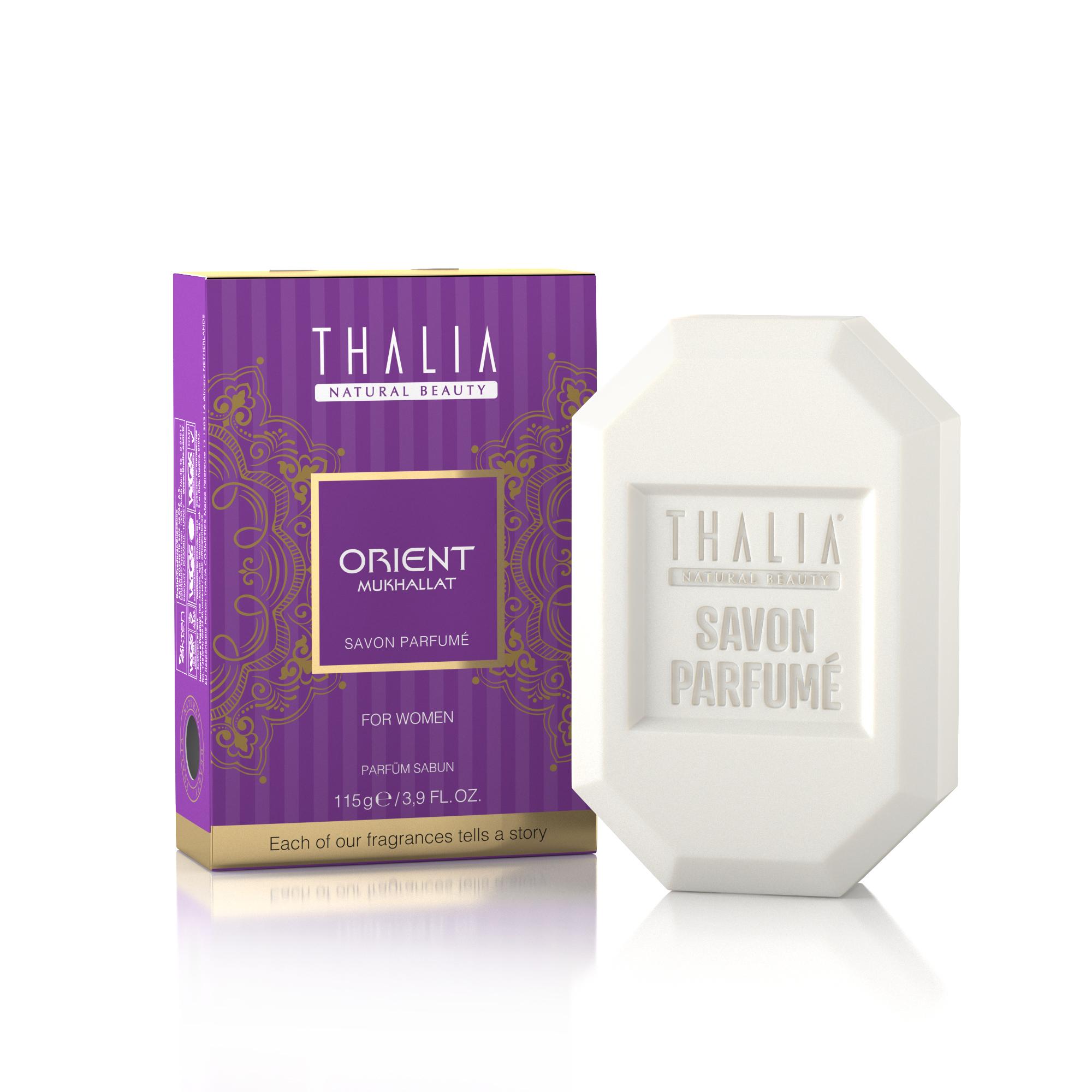 Orient Parfüm Sabun - Unisex - 115 gr.