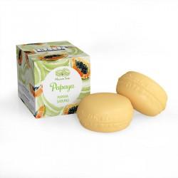 Thalia - Papaya Macaron Sabunu - 100 gr