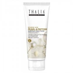Thalia - Pearl & Peptide Uykuda Güzellik Maskesi - 100 ml