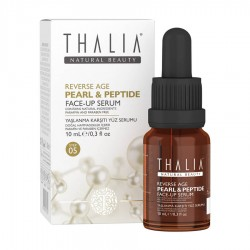 Thalia - Pearl & Peptide Yüz Serumu - 10 ml