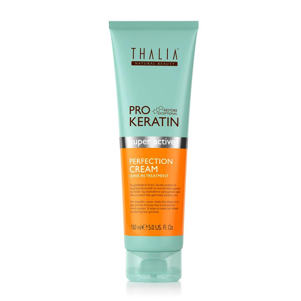 Pro Keratin Saç Güzelleştirici Krem - 150 ml