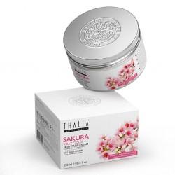 Thalia - Sakura Özlü Cilt Bakım Kremi - 250 ml