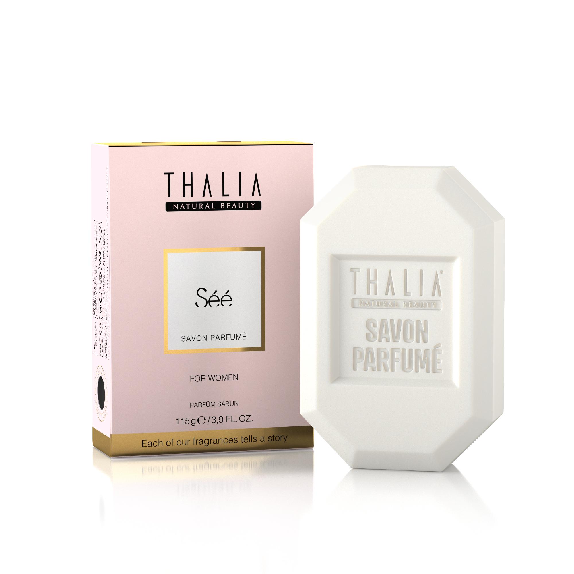 See Parfüm Sabun for Women - 115 gr.