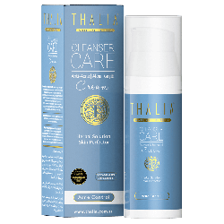 Thalia - Thalia Akne Karşıtı Yüz Bakım Kremi 50 mL / Paraben içermez
