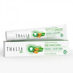 Thalia Misvak & Aloe Vera Diş Macunu 75 ml - Thumbnail