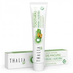 Thalia - Thalia Misvak & Aloe Vera Diş Macunu 75 ml