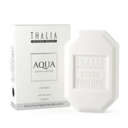 Thalia - Thalia Aqua Men Parfüm Sabun 115 g