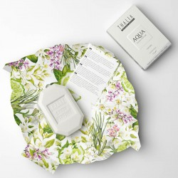 Thalia Aqua Men Parfüm Sabun 115 g - Thumbnail