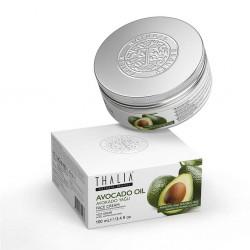 Thalia - Avokado Yağlı Yüz Bakım Kremi – 100 ml