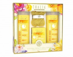 Thalia - Thalia Birth Of Energy (Propolis Özü) Propolis Banyo Seti 3 lü - LİF HEDİYELİ