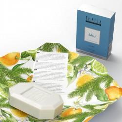 Thalia Blues Men Parfüm Sabun 115 g - Thumbnail