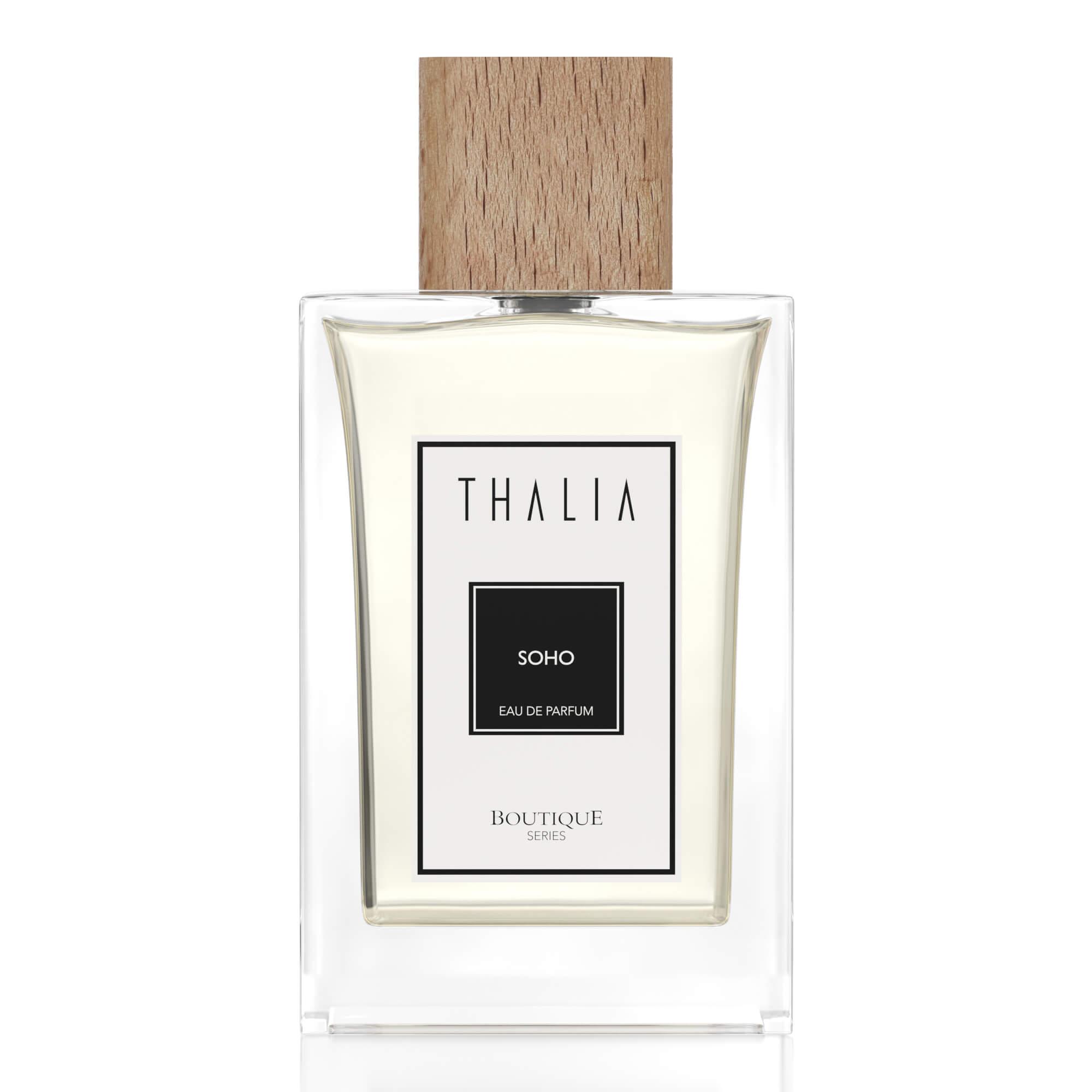 Thalia Boutique Soho Eau De Parfüm 75 Ml