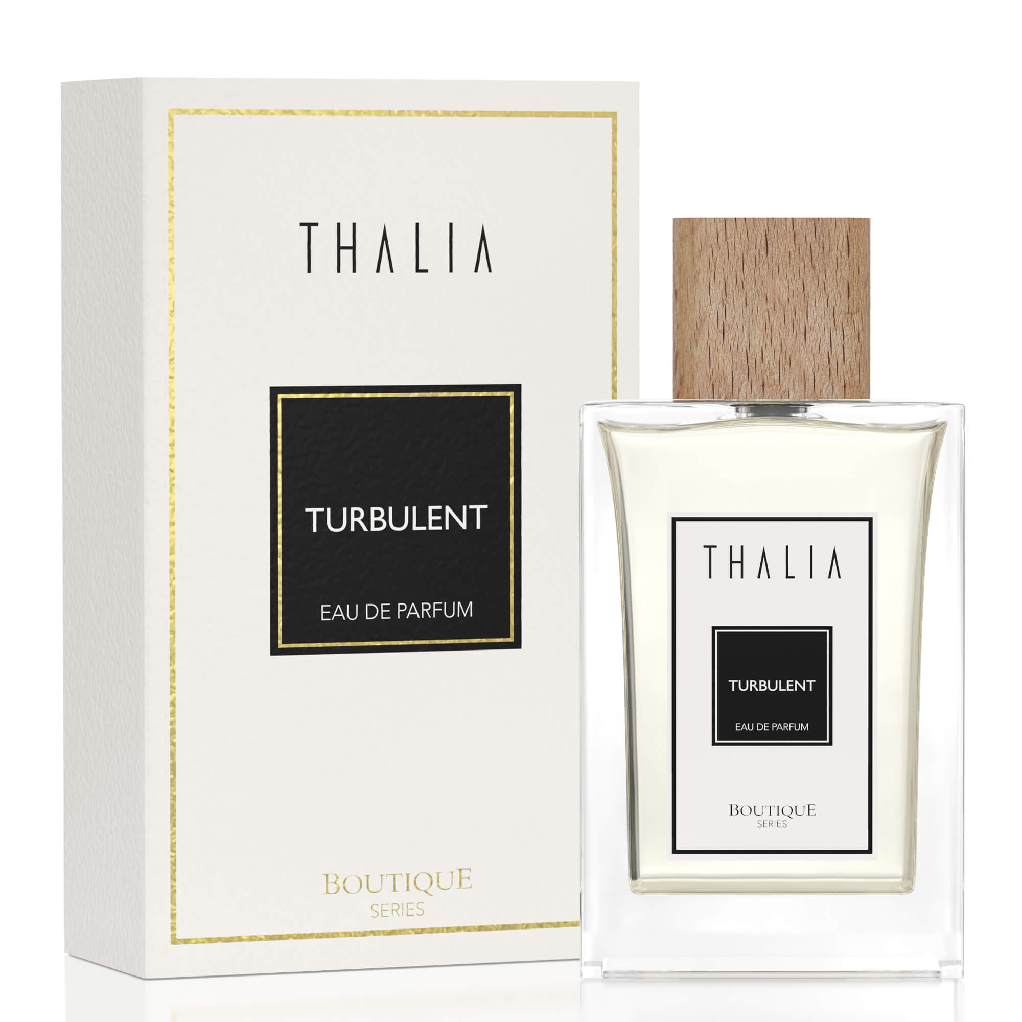 Thalia Boutique Turbulent Eau De Parfüm 75 Ml