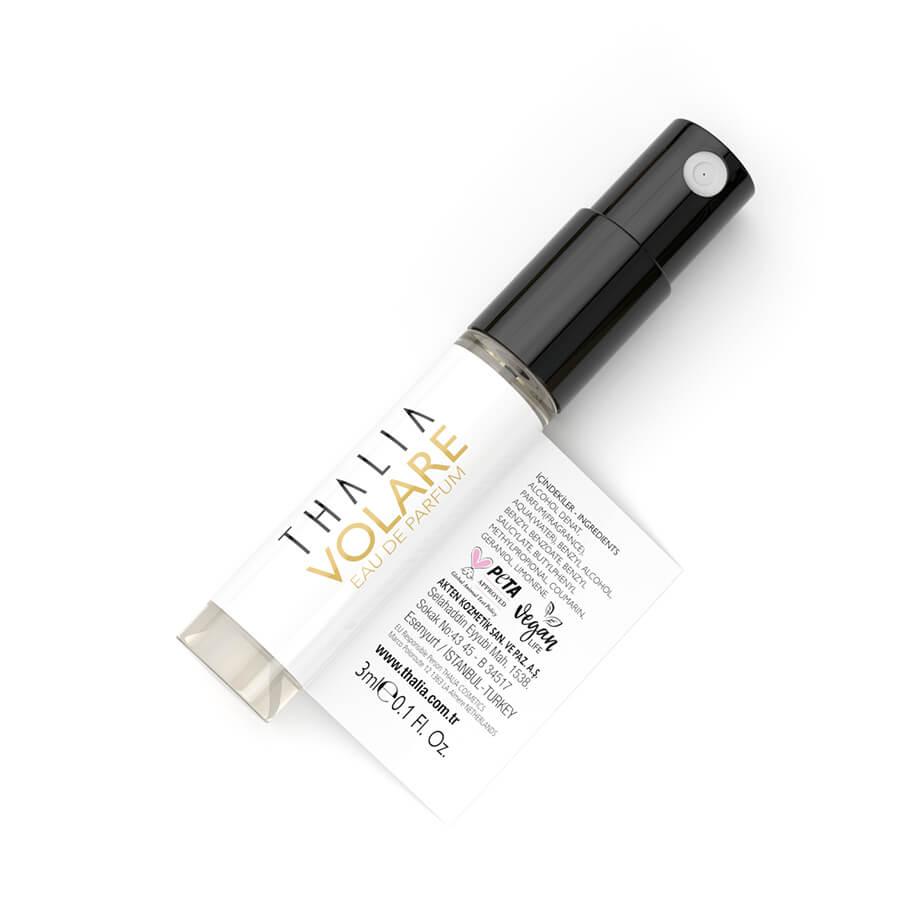 Thalia Boutique Volare Eau De Parfüm 3 ML Tester