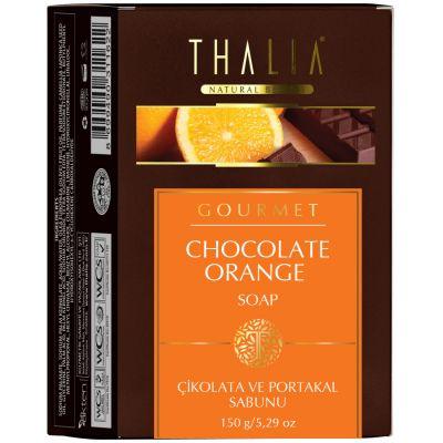 Thalia Çikolata ve Portakal Sabunu 150 gr