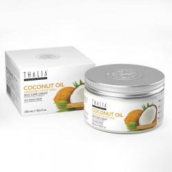 Thalia - Coconut Oil Cilt Bakım Kremi - 250 ml