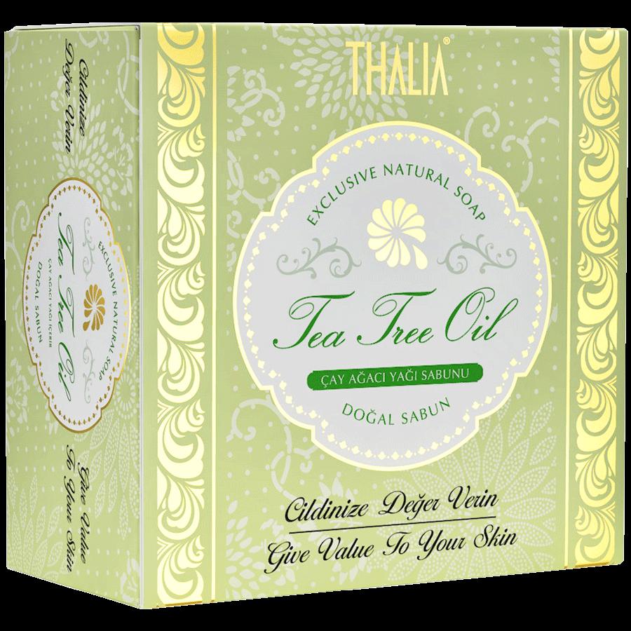 Thalia Doğal Çay Ağacı Sabunu 150 gr