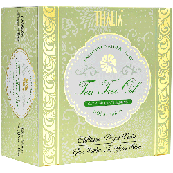 Thalia - Thalia Doğal Çay Ağacı Sabunu 150 gr