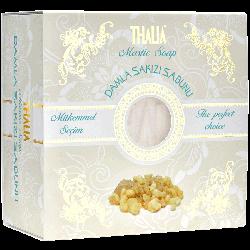 Thalia - Thalia Doğal Damla Sakızı Özlü Sabun - 150 gr