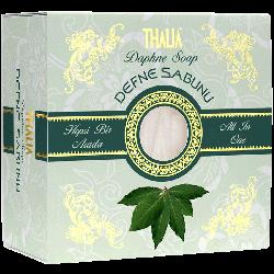 Thalia - Thalia Doğal Defne Yağlı Sabun - 150 gr
