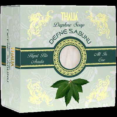 Thalia Doğal Defne Yağlı Sabun - 150 gr
