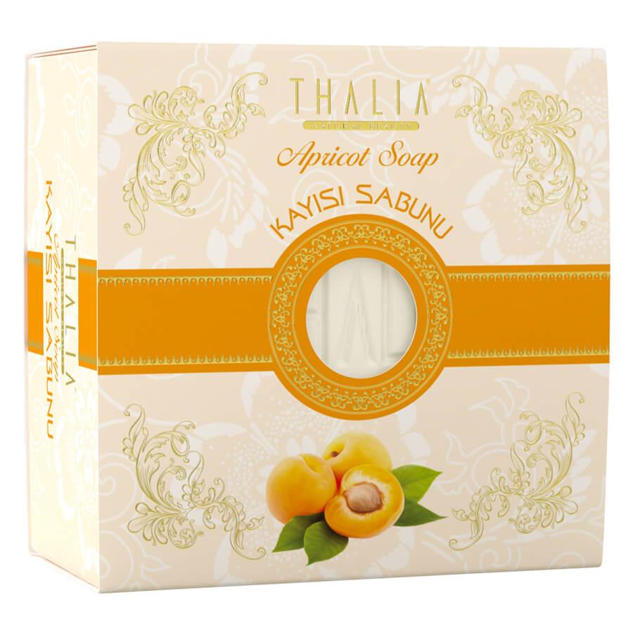 Thalia Doğal Kayısılı Sabun - 150 gr