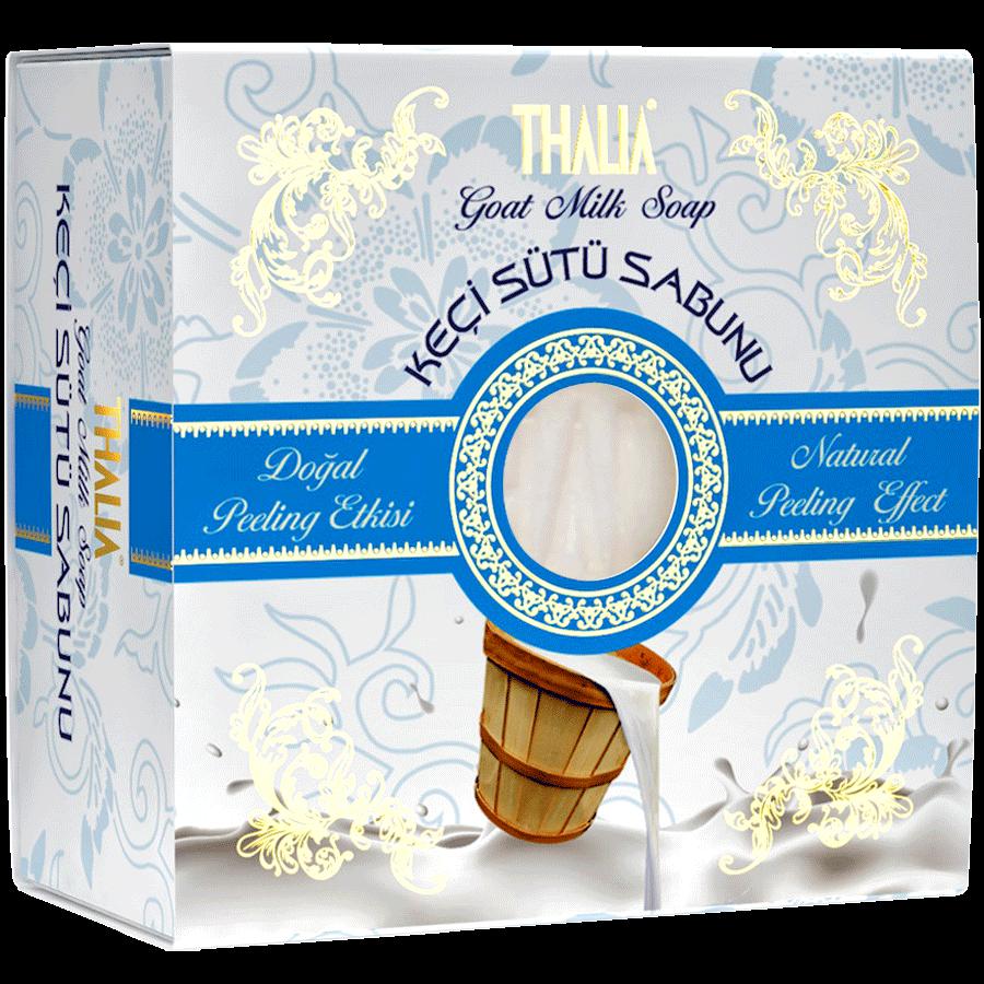 Thalia Doğal Keçi Sütü Özlü Sabun 150 gr