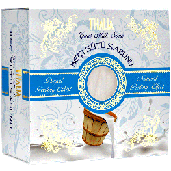 Thalia - Thalia Doğal Keçi Sütü Özlü Sabun 150 gr